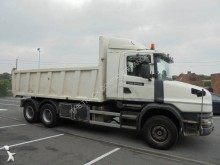 camion Scania T