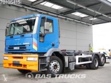 Iveco Eurotech Cursor truck