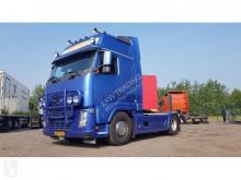 tractor Volvo