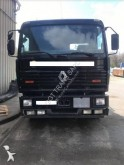 Renault LKW Abrollkipper