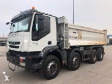 camion Iveco Eurotrakker 410