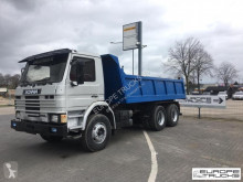 Scania P 92 truck