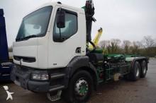 Renault Kerax 385 truck