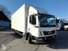 camion MAN TGL 8.180 Euro 6 manuell Koffer L7,1_H2,5