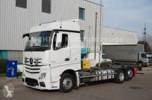 камион Mercedes Actros 2545LL BDF Multiwechsler Safety 2xAHK Eu6