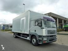 MAN TGM 18.240 truck