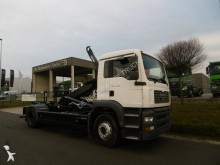 camion MAN TGA 18.390