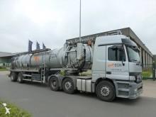 used vacuum truck