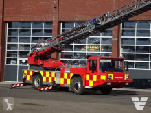 camion Magirus Fire department truck / ladder truck 30 Mtr