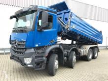 camion Mercedes Arocs 3246 K 8x4/4 3246 K 8x4/4, 2x Vorhanden!