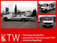 Mercedes tow truck