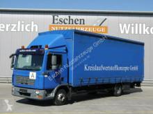 camion MAN TGL 12.240 BL, 4x2, LBW, Klima, Bl/Lu, AHK