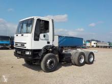 Iveco Magirus truck