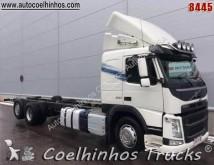 Volvo FM 460 truck