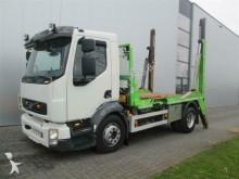 camion Volvo FL260 4X2 LIFTDUMPER / ABSETZKIPPER EURO 5