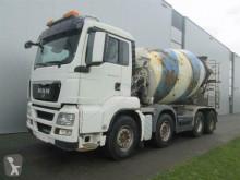 MAN TGS35.440 truck