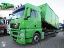 camion MAN TG-X 18.440 4x2 2-Achs Kipper Heitling