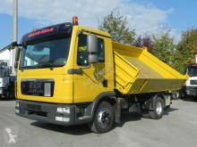 camión MAN TG-L 12.240 2-Achs Kipper Meiller