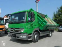 Mercedes Atego 1224 K 2-Achs Kipper Meiller truck
