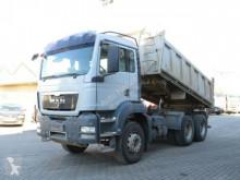 camion MAN TG-S 26.440 6x4 3-Achs Kipper Meiller, Intarder