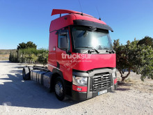 Renault T 460 DXI truck