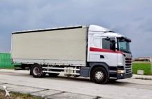 camion Scania R 410