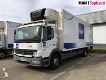camion Mercedes TRR