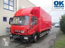 camion Iveco Eurocargo ML 120E25/P (Euro5 AHK Luftfed. ZV)