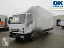 camion Iveco Eurocargo ML80E21/P (Euro6 Klima AHK Luftfed.)