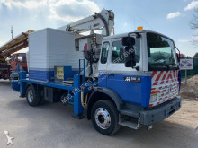 Renault M150 + COMET 130 TA (13Tm) truck