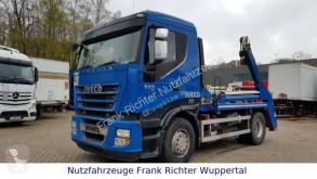 camion Iveco Stralis 500 E5,Retarder,Klima,Gergen Tele, Top !