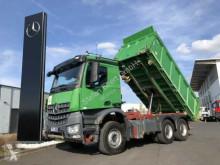 Mercedes Arocs 3345 K 6x4 Kipper truck