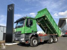 camião Mercedes Arocs 3345 K 6x4 Kipper