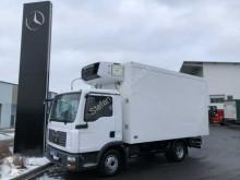 camion MAN TGL 8.180 Kühlkoffer Carrier Supra 850
