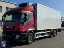 ciężarówka Iveco Stralis 420*Euro 5*Carrier Supra 844*LBW*