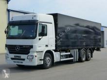 camion Mercedes Actros 2541*Euro 5*Retarder*LBW*Lift*TÜV*2544