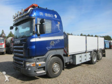 Scania R620 V8 6x2*4 Topline truck