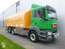 MAN TGS26.480 truck