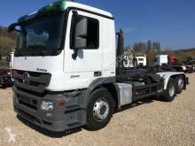 camion Mercedes Actros 2541 6x2 Meiler RK 20.65, Kupplung, MP 3