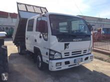 Isuzu P85 truck