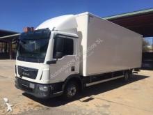 camion MAN TGL 12.250 BL