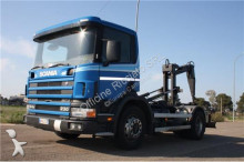camion Scania P