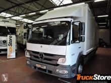 Voir les photos Camion Mercedes 1222 L