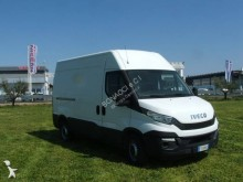 camion fourgon double étage occasion