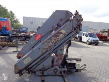 n/a flatbed truck