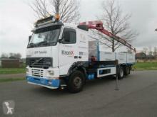 camión Volvo FH12.420 6X2 HMF 1253 K4 MANUAL