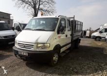 camion Renault MASCOTT DUBEL KABINA WYWROTKA KIPER