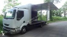 camion autonegozio Renault