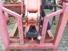 Palfinger Anbaukranelement 3x hydraulisch, 1x mechanisch