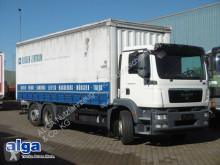 camion MAN 26.340 TGM 6x2, lang 7300mm, Klima, 16800 kg NL.